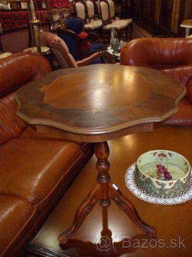 Priručny stolik - 1