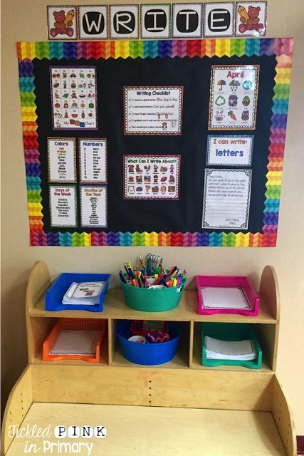 17 best ideas about writing centers on pinterest class journals early finishers activities - Writing corner ideas ...