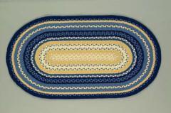 Custom Braided Rugs - Country Braid House