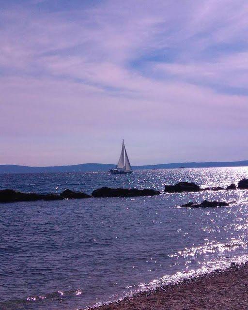 TGM for Split Dalmatia Croatia: Sailing in Croatia