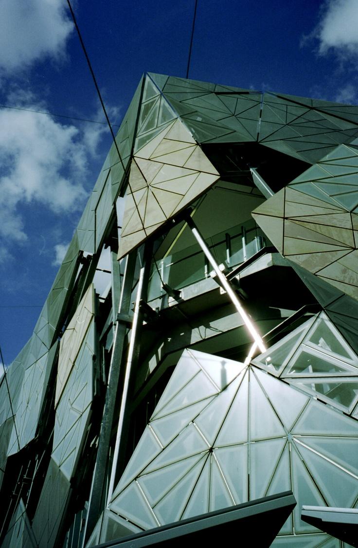Melbourne, Australia. Melbourne Square. VisasForAustralia.com