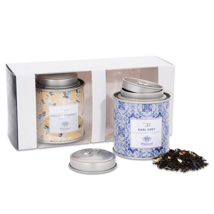 Buy the Tea Discoveries English Tea Gift Set online from Whittard of Chelsea, part of our library of beautiful gifts for tea, coffee and cocoa lovers.