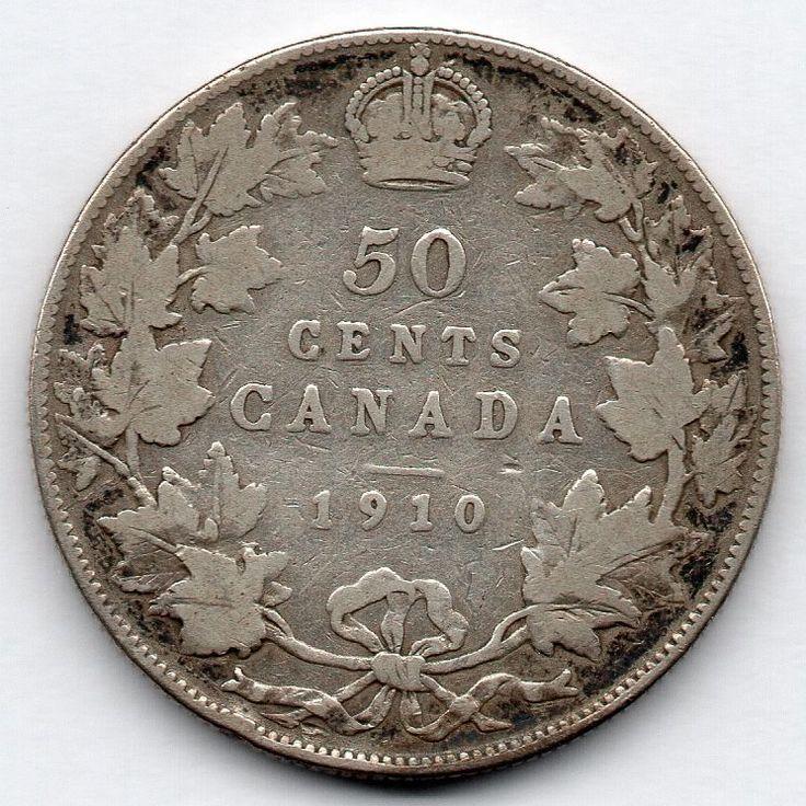 1910 coins worth