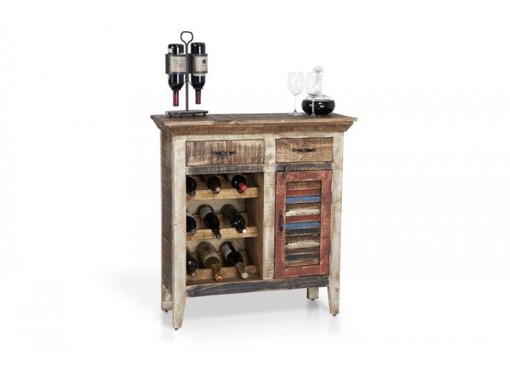 Rustic Wine Rack. Rustic Wine RacksDiscount Furniture ...