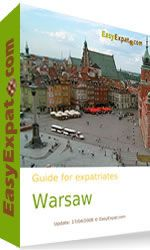 Download the guide: Warsaw,