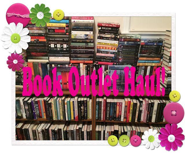 Tara's Book Addiction: March Book Outlet Haul! 35 Books!! #books #bookbuying #shopping #bookblog #ilovebooks #bookoutlet #bookoutlethaul #bookblogger