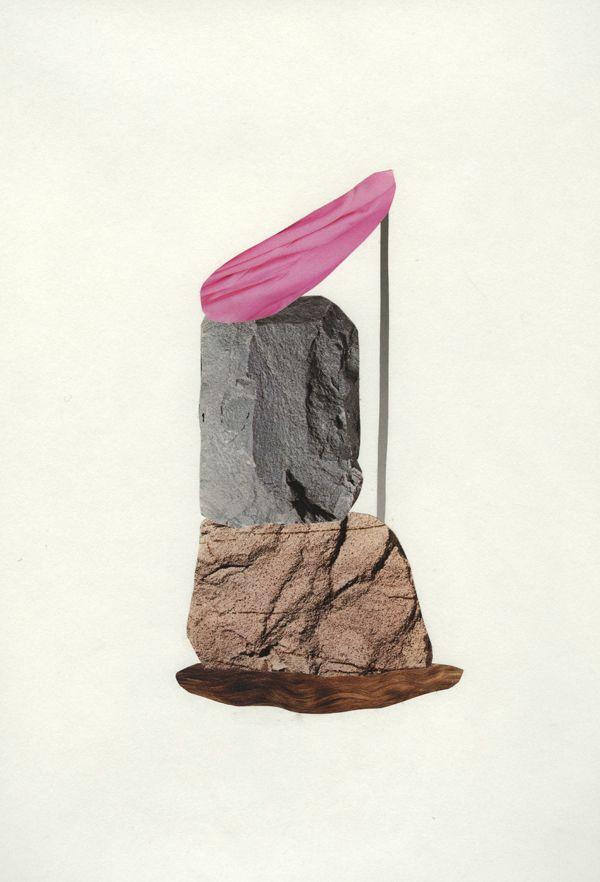Malin Gabriella Nordin » Collages