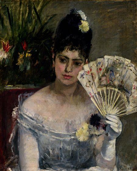 Berthe Morisot : la pintora impresionista : [exposición] Museo Thyssen-Bornemisza, 15 de noviembre de 2011 - 12 de febrero de 2012 / comisaria, Paloma Alarcó ; [textos Paloma Alarcó, Lauranne Neveu]