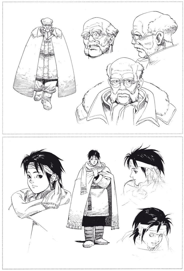 Seraphim - Satoshi Kon & Mamoru Oshii
