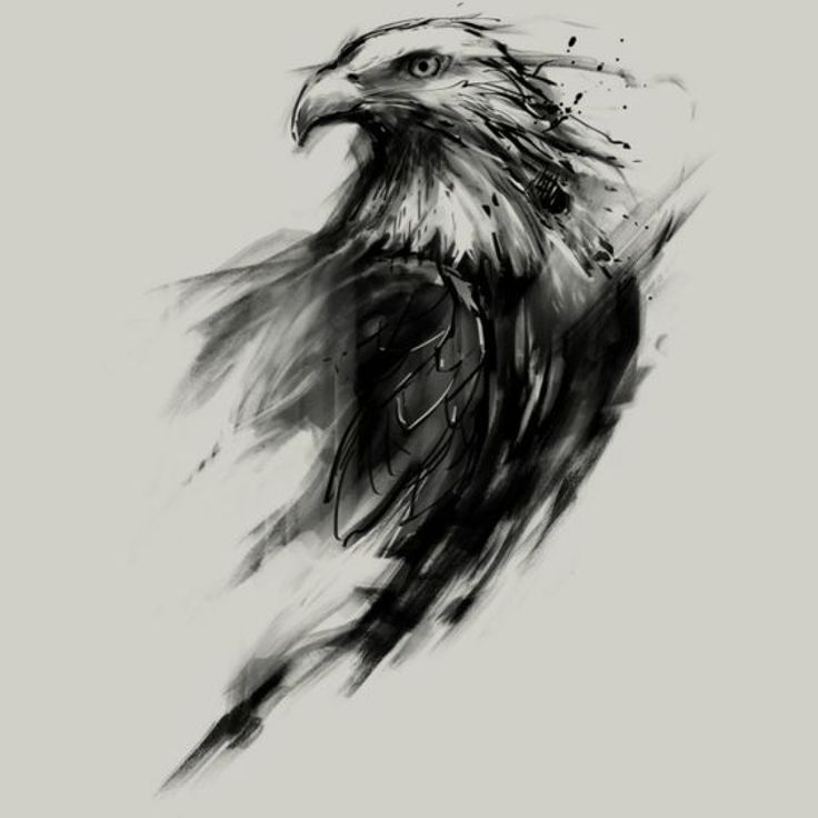 1000 Ideas About Eagle Tattoos on Pinterest Tattoos Tribal in Top Tattoo Sty