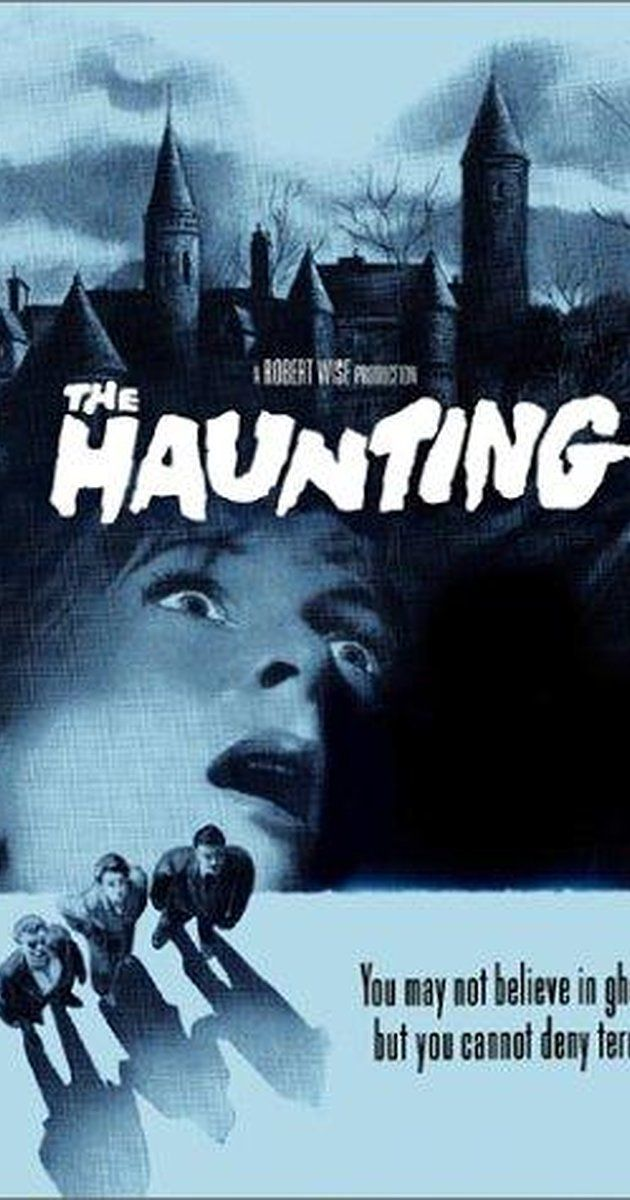 The Haunting (1963):