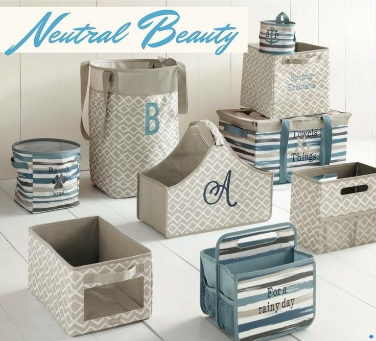Organize Every Room Of Your Home With These Coordinating Prints From Thirty One Www
