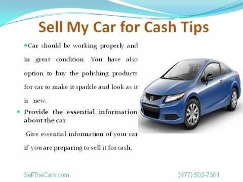 22 Best Sell My Car Images On Pinterest Is The Best Logs And