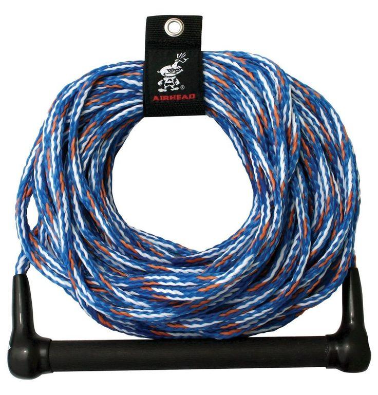 AIRHEAD AHSR-5 1 Section Water Ski Rope