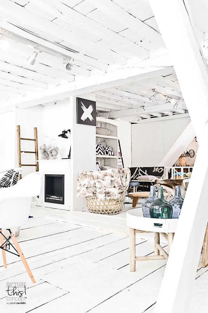 TUTZE Store in Netherlands