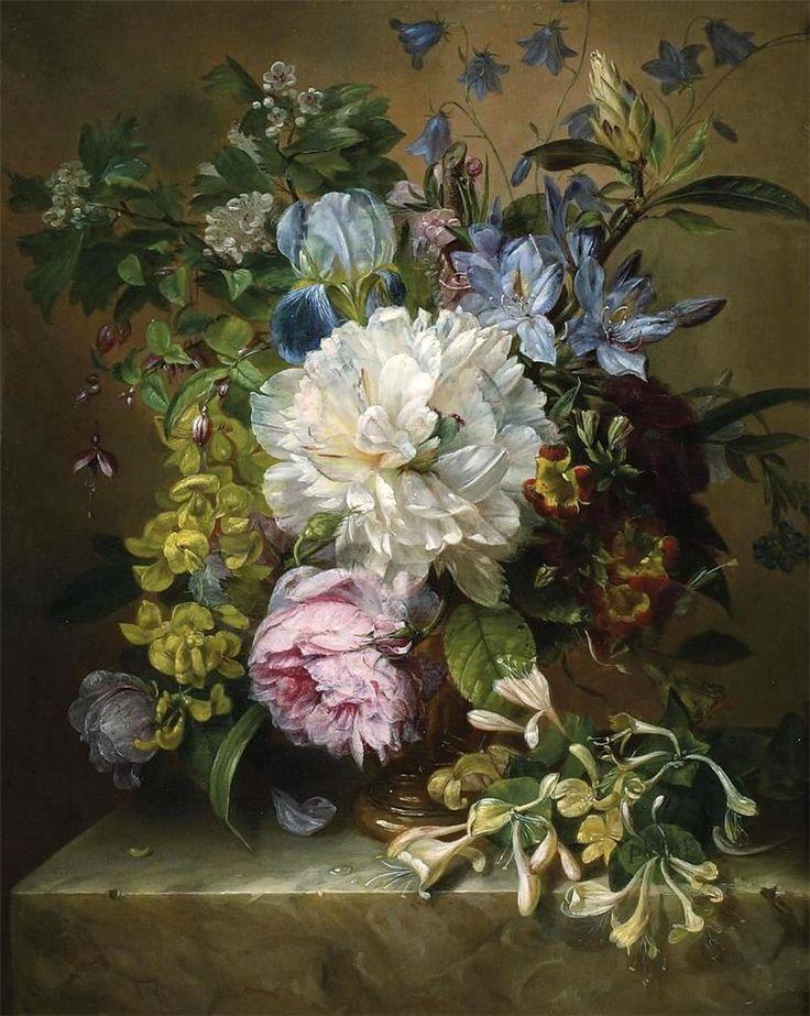 Adriana Johanna Haanen (1814-1895)
