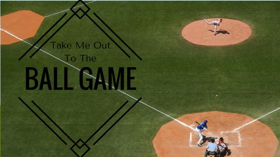 Get out there, enjoy a game with the family, and root on a local team! Love these tips for baseball in Sarasota and Tampa! Spring Training On The Suncoast http://sarasota.citymomsblog.com/events/spring-training-on-the-suncoast/