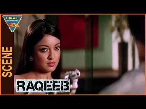 Raqeeb Hindi Movie || Tanushree Dutta Trying To Kill Jimmy Shergill || Eagle Hindi Movies