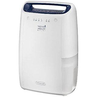 "[Features & Benefits] Delonghi ""TASCIUGO ARiADRY MULTI"" Clothes Drying Dehumidifier DEX16FJ (Japan Domestic genuine products)"