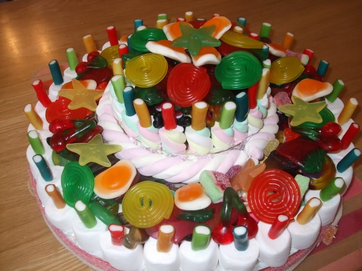 Christmas Cakes - Jelly Ju's Sweetie Cakes