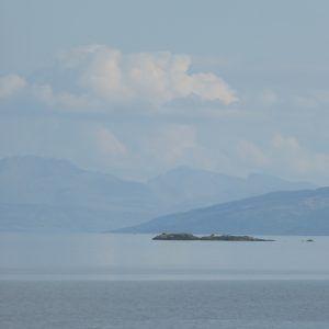 Stunning scenery in Scotland driving to Tarbert. Natasha Marshall Blog
