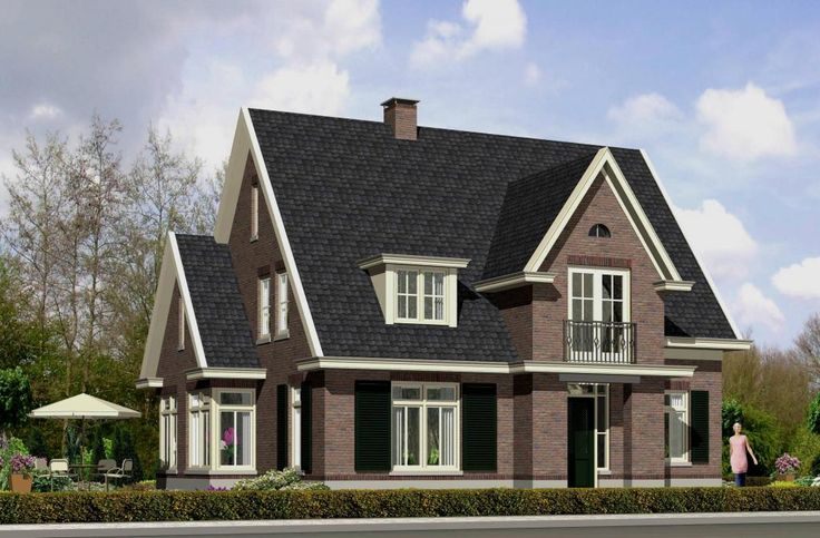 Engelse woning landelijke stijl google zoeken huis pinterest house dutch netherlands - Mooi huis ...