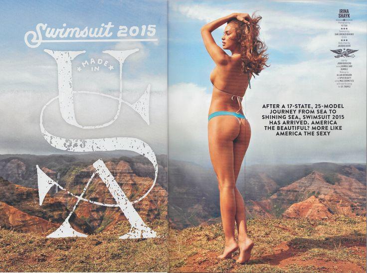 San Lorenzo Bikinis X 2015 SI Swimsuit Edition