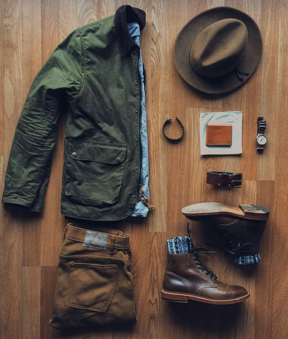 """Mi piace"": 2,228, commenti: 48 - Nate (@cuffington) su Instagram: ""Flat Lay Fridays -------------------------------------------- : @yellow108 Luke Fedora :…"""