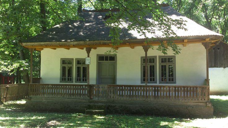 Muzeul Satului - Vrancea