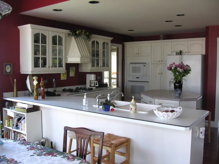 Popular Kitchen Interior Paint Colors For 2012