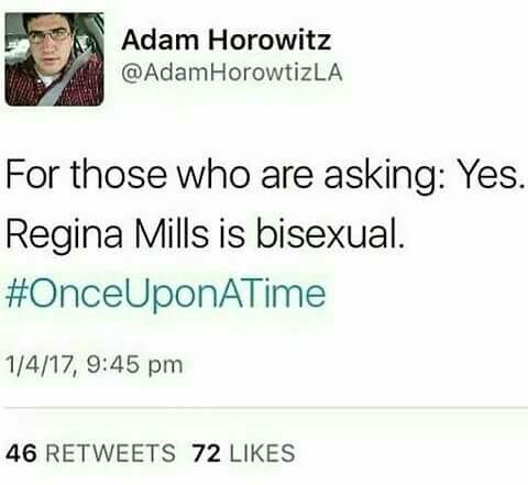 If this is true then my ship has just become an armada! :) Viva la Swan Queen!