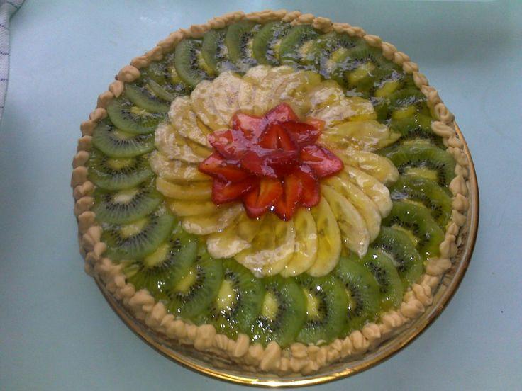 Таврический торт