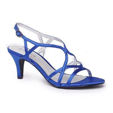 Elisa Clarice Heels