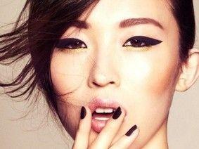 Fabulous Makeup Tips for Asian Girls