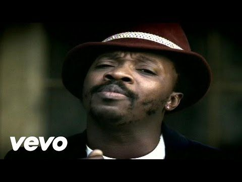 Anthony Hamilton - Can't Let Go - YouTube