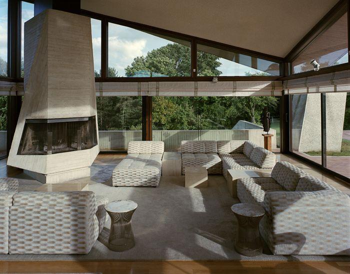 les 303 meilleures images propos de salons sur pinterest fauteuils installations. Black Bedroom Furniture Sets. Home Design Ideas