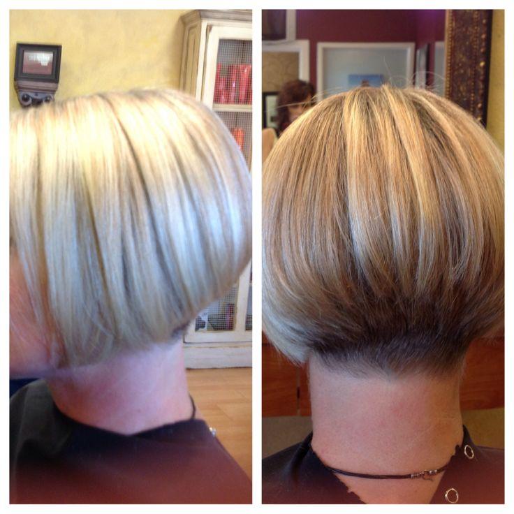 #Shortbob,#hairbysherriaz,#phoenixhairstylis,#shortwomenhaircut