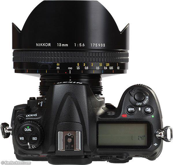 Nikon's 10 Best Lenses