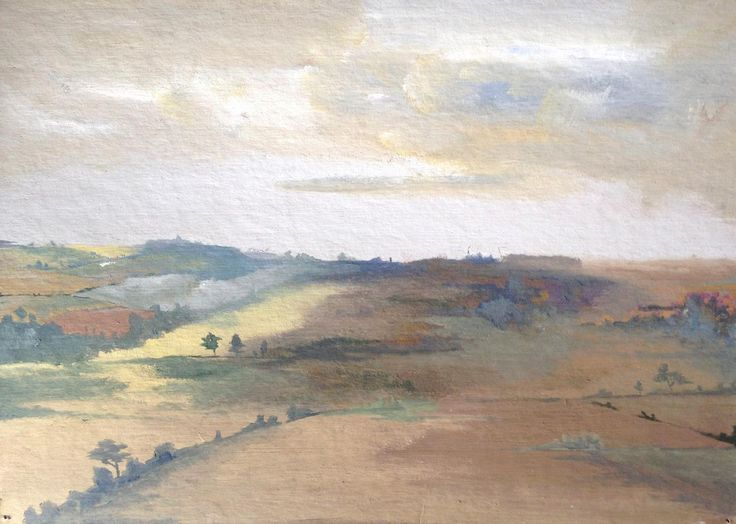 Truro College, Isabelle Armstrong, Cornish Land (Truro DFAS)