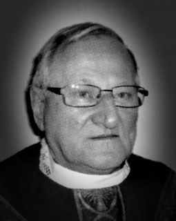 Rev. JERZY ADAMSKI CM, Province of Poland (1944 - 2015) died May 6, 2015 in Tarnów. #RIP #misjonarze