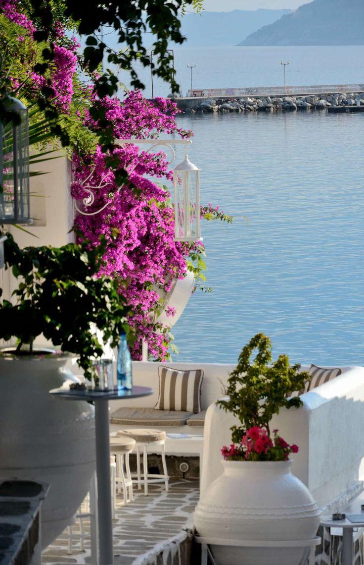Neos Marmaras - Halkidiki - Greece