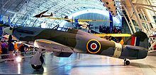 Hawker Hurricane - Wikipedia, the free encyclopedia