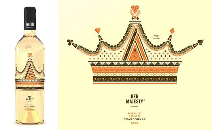packaging, design: Wine Cellar, Art Inspiration, Wine Labels, Bottle Packaging, Packaging Design, Graphics Design, White Wine, Wine Bottle, Jeffrey Bucholtz