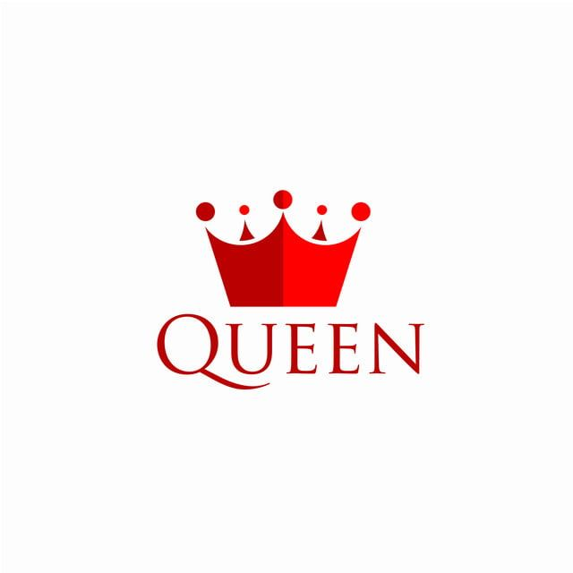 Queen Vector Template Design Illustration Template Icons Queen Icons Crown Png And Vector With Transparent Background For Free Download Illustration Design Template Design Typography Drawing