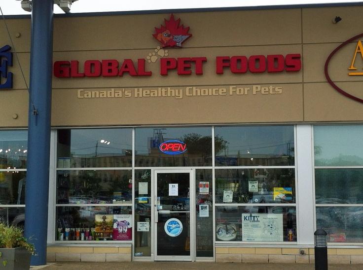 Health Food Stores Toronto Jarvis