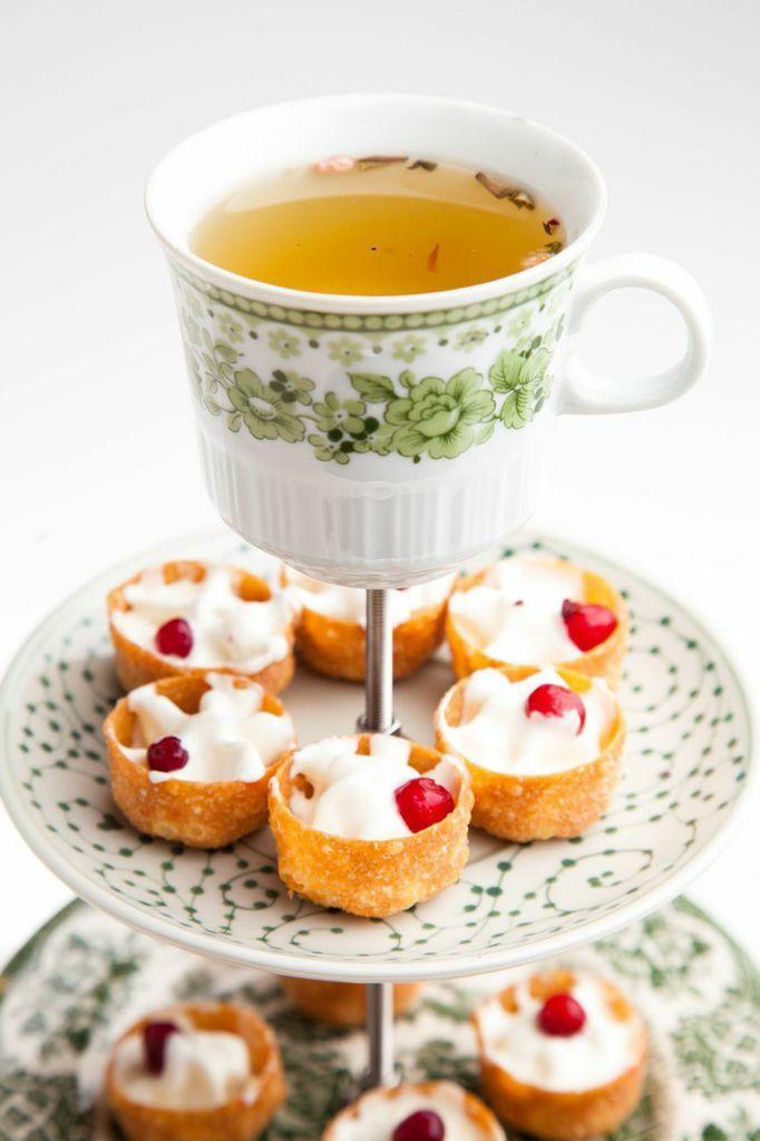 Niipperi My Cup of Tea