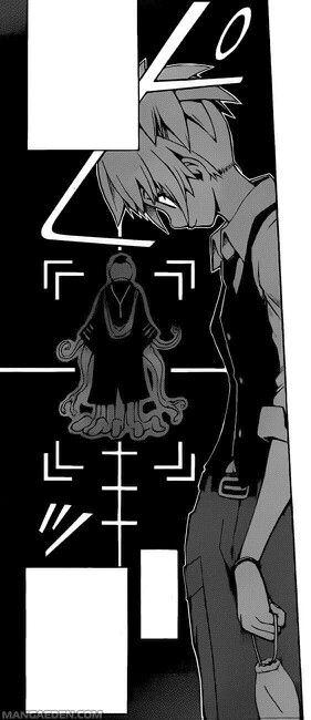Assassination classroom nagisa's target: koro-sensei
