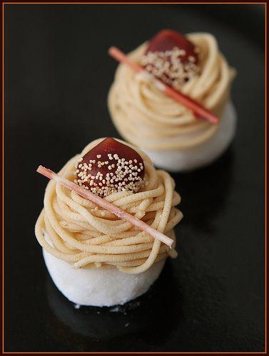 Wagashi | Japanese sweets