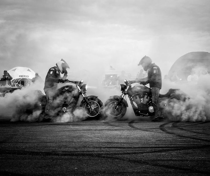Victory Motorcycles - Sturgis 2014