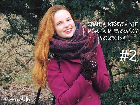 CzekoAda: Zdania, których nie mówią mieszkańcy Szczecina #2
